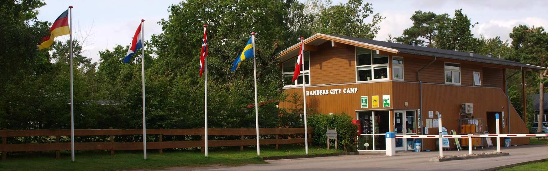 Randers City Camp