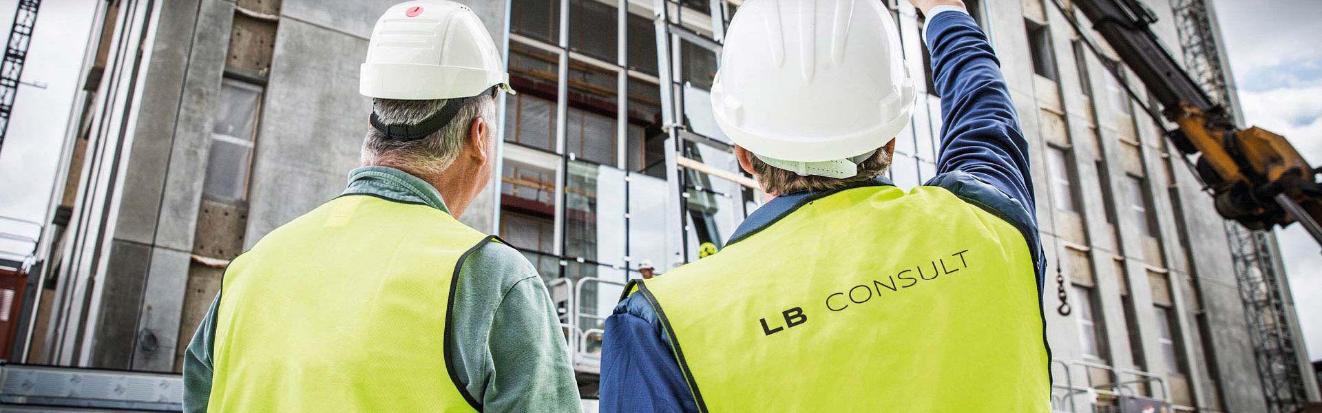 LB Consult