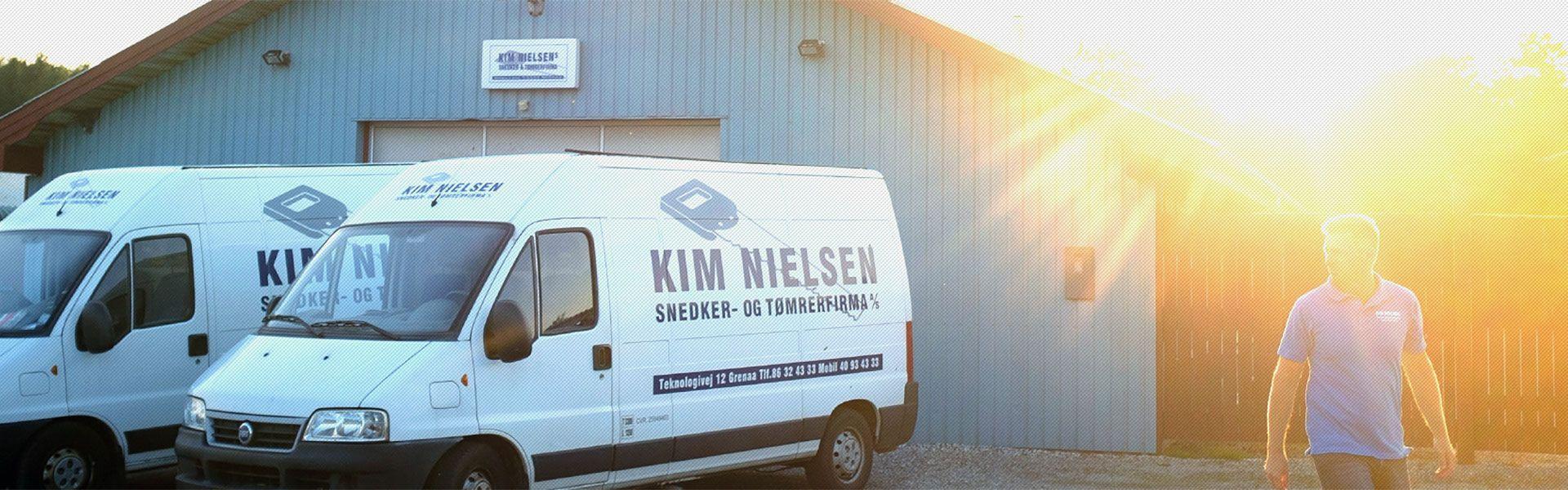 Kim Snedker